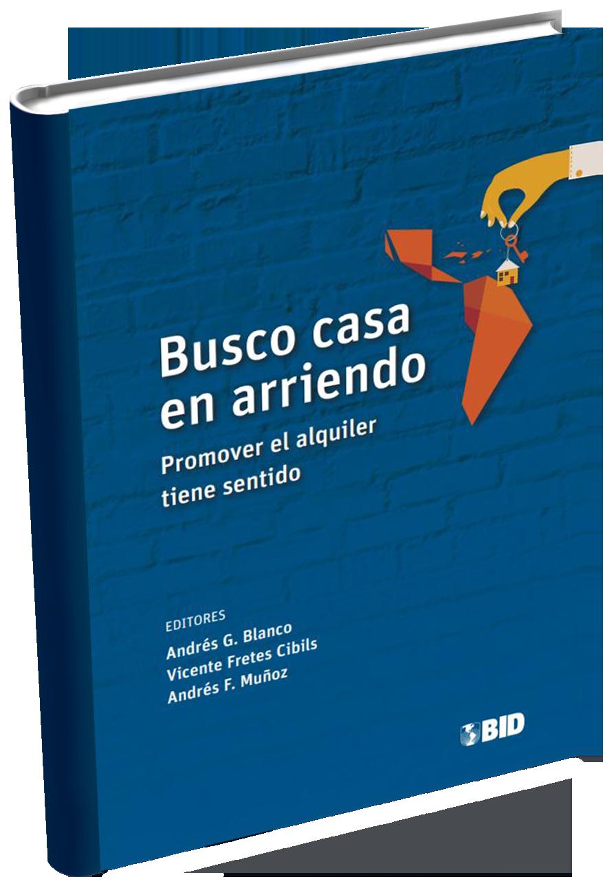 BID | ¿Qué beneficios puedes esperar al buscar tu vivienda en alquiler en América Latina y el Caribe?