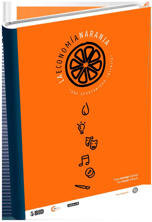 BID | Economía Naranja: una oportunidad infinita