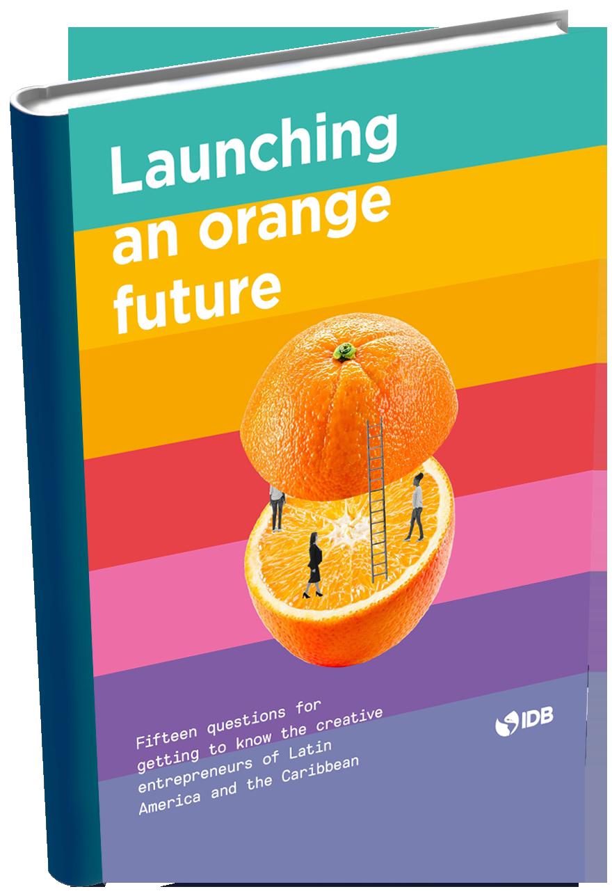 BID | Launching an Orange Future