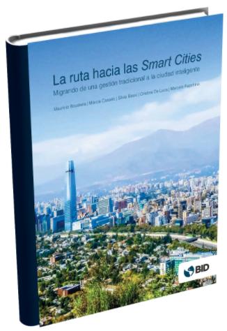 BID | La ruta hacia las ciudades inteligentes
