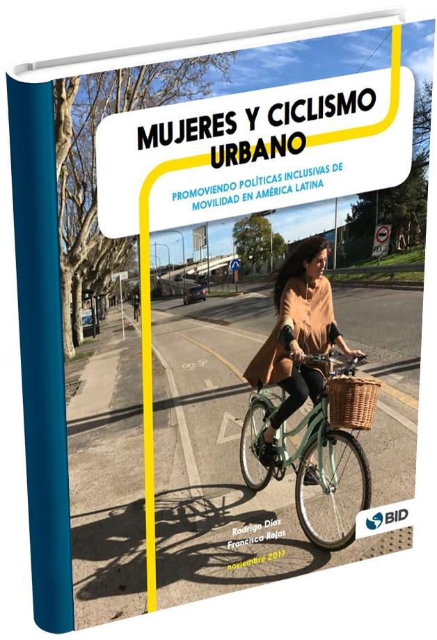 BID | La bicicleta como opción de viaje para las mujeres de América Latina